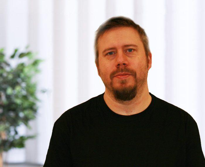 Andreas Uhlmann