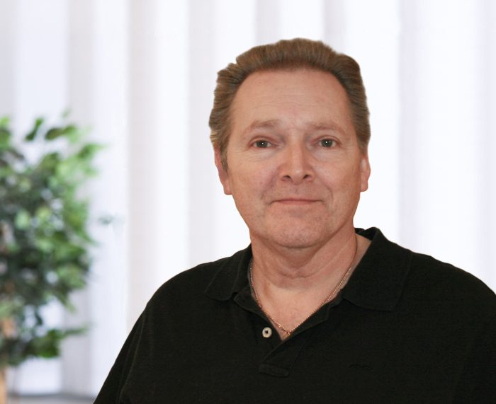 Jimmy Dahlqvist