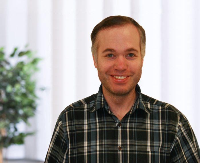 Olof Skårhag