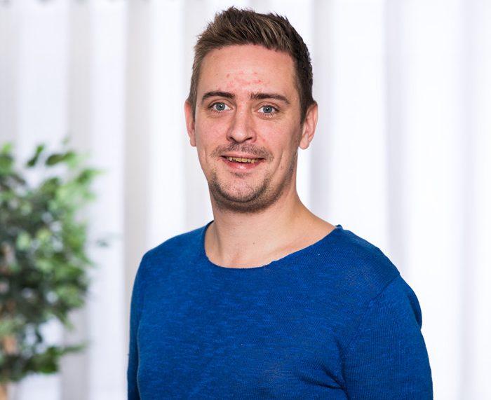 Andreas Svenberg