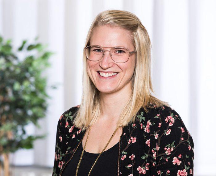 Evelina Hedberg